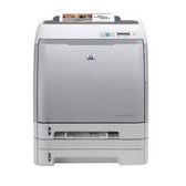 HP Color LaserJet 205DI Duplex Network Printer (10 ppm in color) - CB478A Refurbished