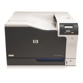 HP Color LaserJet CP5225N Network Printer (30 ppm in color) - CE711A