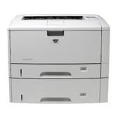 HP LaserJet 5100TN Network Printer (21 ppm) - Q1861A
