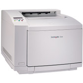 Lexmark C720 Color Laser Printer (6 ppm in color) -  15W0003
