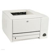 HP LaserJet 2200DN Duplex Network Printer (19 ppm) - C7063A