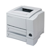 HP LaserJet 2200DT Duplex Printer (19 ppm) - C7059A