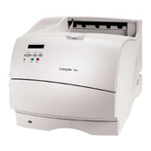 Lexmark T520N Laser Printer (20 ppm) - 09H0100