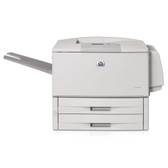 HP LaserJet 9000 Printer (50 ppm) - C8519A
