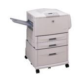 HP LaserJet 9000N Network Printer (50 ppm) - C8520A