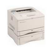 HP LaserJet 5000N Network Printer (17 ppm) - C4111A