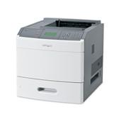 Lexmark T652N Laser Printer (50 ppm) - 30G0210