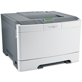 Lexmark C544N Color Laser Printer (25 ppm in color) -  26C0050