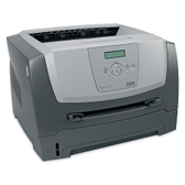 IBM InfoPrint 1612 Express Laser Printer - 39V1680