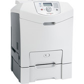Lexmark C534DTN Color Laser Printer (22 ppm in color) -  34A0200