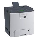 Lexmark CS736DN Color Laser Printer (35 ppm in color) -  25A0490