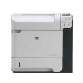 HP LaserJet P4515N Network Laser Printer (62 ppm) - CB514A