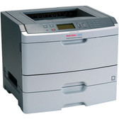 InfoPrint Solutions 1823DT Laser Printer - 39V3906