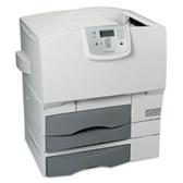 Lexmark C772DTN Color Laser Printer (25 ppm in color) -  24A0200