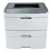 Lexmark E460DTN Laser Printer (40 ppm) - 53A4460