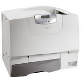Lexmark C760N Color Laser Printer (25 ppm in color) -  17S0050