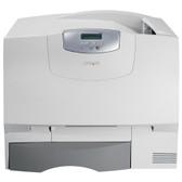 Lexmark C762N Color Laser Printer (25 ppm in color) - 23B0050