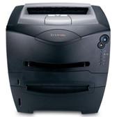 Lexmark E332N Laser Printer (27 ppm) - 22S0655
