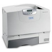 IBM InfoPrint 1454DN Laser Printer - 75P6229