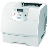 IBM InfoPrint 1552N Laser Printer - 4537-N01