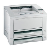 Lexmark W812DTN Laser Printer (26 ppm) - 14K0201
