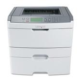 Lexmark E462DTN Laser Printer (40 ppm) - 34S0800
