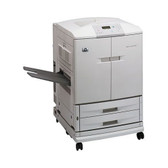 HP Color LaserJet 9500N Network Printer (24 ppm in color) - C8546A