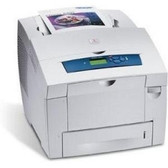 Xerox Phaser 8400DP Printer - 8400/DP