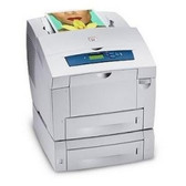 Xerox Phaser 8550DT Solid Ink Printer - 8550/YDT