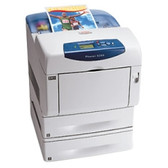 Xerox Phaser 6350DT Laser Printer - 6350/YDT