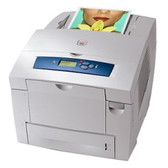 Xerox Phaser 8550DP Solid Ink Printer - 8550/YDP