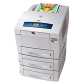 Xerox Phaser 8550SDX Solid Ink Printer - 8550/SDX