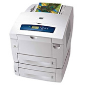Xerox Phaser 8560DT Color Laser Printer - 8560/SDT