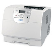 IBM InfoPrint 1532N Low Voltage Laser Printer - 39V0523