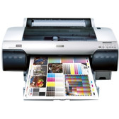 Epson Stylus Pro 4800 Large Format Printer Portrait Edition - SP4880EX