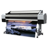 Epson Stylus Pro 11880 Large Format Printer ColorBurst Edition - SP11880CB