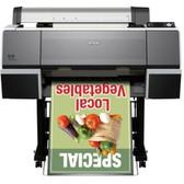 Epson Stylus Pro 7700 Large Format Printer - SP7700LA