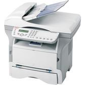 Okidata B2520 Multifunction Printer - 62427702