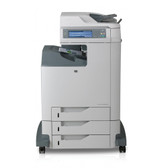 HP Color LaserJet 4730 Multifunction Printer (30 ppm) - Q7517A