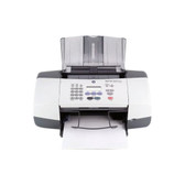 HP OfficeJet 4110 All-in-One Printer (10 ppm in color) - Q1609A
