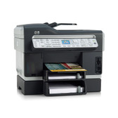 HP Officejet Pro L7780 Multifunction Printer (34 ppm in color) - C8192A
