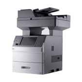 Dell 5535DN Multifunction Printer (55 ppm) - 224-8438