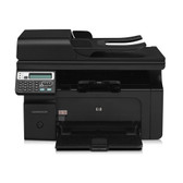 HP LaserJet Pro M1217NFW Multifunction Printer (19 ppm) - CE844A