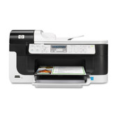 HP Officejet 6500 E709A Multifunction Printer (31 ppm in color) - CB815A