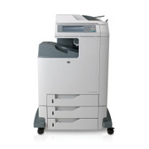 HP LaserJet CM4730FSK Multifunction Printer (31 ppm) - CB482A