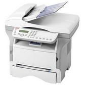 Okidata B2520 Multifunction Printer - 62427701