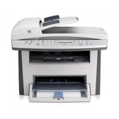 HP LaserJet 3055 Multifunction Printer (19 ppm) - CC385A