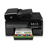 HP Officejet Pro 8500A Plus A910G Multifunction Printer (34 ppm in color) - CM756A
