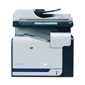 HP Color LaserJet CM3530 Multifunction Printer (31 ppm) - CC519A