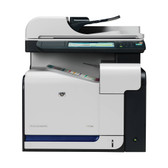 HP Color LaserJet CM3530FS Multifunction Printer (31 ppm) - CC520A